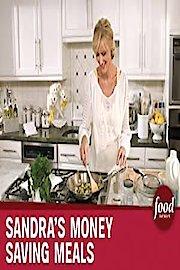 Sandra's Money Saving Meals