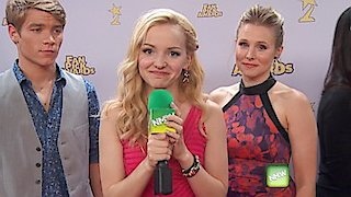 Watch Liv and Maddie Season 5 Episode 8 - Ask Her More-a-Roone... Online