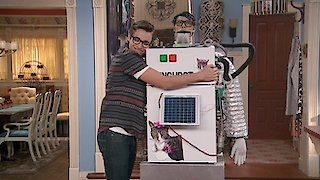 Watch Liv and Maddie Season 5 Episode 13 - Vive-La-Rooney Online
