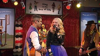 Watch Liv and Maddie Season 5 Episode 14 - Dream-a-Rooney Online