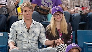 Watch Liv and Maddie Season 5 Episode 15 - Home-Run-a-Rooney Online