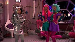 Watch Liv and Maddie Season 6 Episode 2 - Linda & Heather-A-Ro... Online