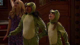 Watch Liv and Maddie Season 6 Episode 5 - Slumber Party-A-Roon... Online