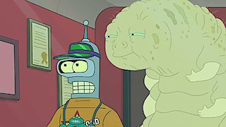 Futurama Season 9 Episode 4