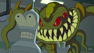 Watch Futurama Season 10 Episode 11 - Murder on the Planet... Online