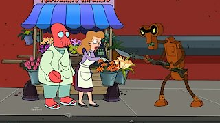 Watch Futurama Season 10 Episode 12 - Stench and Stenchibi... Online