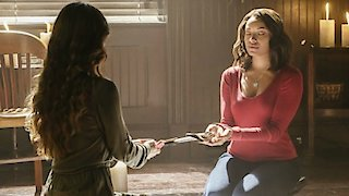 Watch The Vampire Diaries Season 7 Episode 12 - Postcards From The E... Online