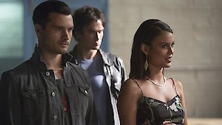 Watch The Vampire Diaries Season 8 Episode 3 - You Decided That I W... Online