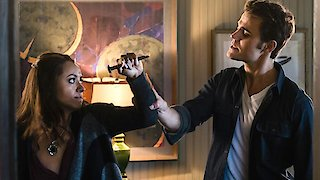 Watch The Vampire Diaries Season 8 Episode 11 - You Made a Choice to...Online