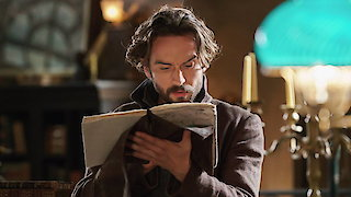 Watch Sleepy Hollow Season 3 Episode 6 - This Red Lady from C... Online