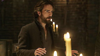 Watch Sleepy Hollow Season 3 Episode 7 - The Art of War Online