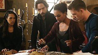 Watch Sleepy Hollow Season 3 Episode 9 - One Life Online