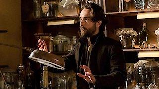 Watch Sleepy Hollow Season 3 Episode 15 - Incommunicado Online