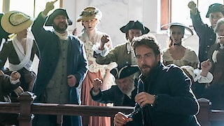 Watch Sleepy Hollow Season 4 Episode 4 - The People vs. Ichab... Online