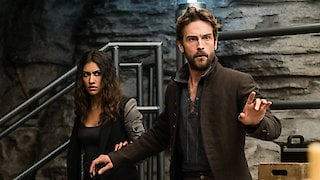 Watch Sleepy Hollow Season 4 Episode 5 - Blood from a Stone Online