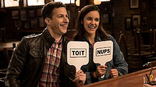 Watch Brooklyn Nine-Nine Season 5 Episode 6 - The Venue Online