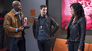 Watch Brooklyn Nine-Nine Season 5 Episode 8 - Return to Skyfire Online