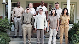 Watch Brooklyn Nine-Nine Season 5 Episode 9 - 99 Online