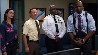 Watch Brooklyn Nine-Nine Season 5 Episode 10 - Game Night Online