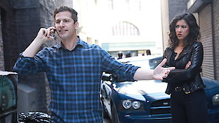 Watch Brooklyn Nine-Nine Season 5 Episode 13 - The Negotiation Online