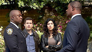 Watch Brooklyn Nine-Nine Season 3 Episode 22 - Bureau Online