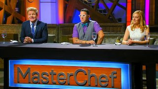 Masterchef celebrity showdown episodes