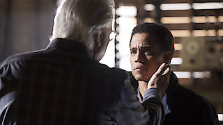 Watch Almost Human Season 1 Episode 9 - Unbound Online