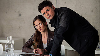 Watch Almost Human Season 1 Episode 10 - Perception Online