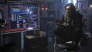 Watch Almost Human Season 1 Episode 11 - Disrupt Online
