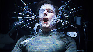 Watch Almost Human Season 1 Episode 12 - Beholder Online