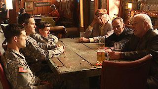 Watch Enlisted Season 1 Episode 8 - Vets Online