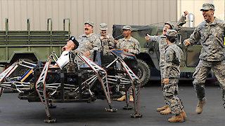 Watch Enlisted Season 1 Episode 9 - Paint Cart 5000 vs. ... Online