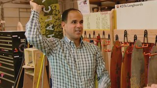 Watch The Profit Season 3 Episode 16 - Kota Longboards Online
