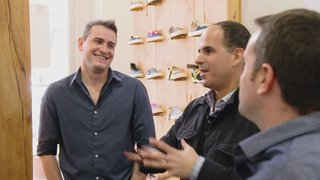 Watch The Profit Season 3 Episode 18 - Inkka's Global Footw... Online
