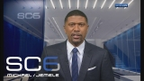 Watch ESPN - Jalen Rose Applauds JaVale McGee For Defending Himself In Response To Shaquille O'Neal | SC6 Online