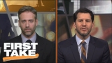 Watch ESPN - Will Cain: The Celtics Are Stuck In Clippers Land | First Take Online