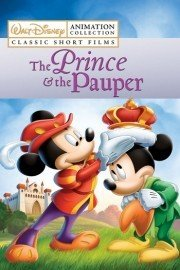 Disney Animation Collection: Vol. 3: The Prince and the Pauper