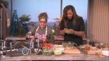 Watch The Queen Latifah Show Season  - Chef Susan Feniger Makes A Tasty Meal   The Queen Latifah Show Online