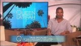 Watch The Queen Latifah Show Season  - Daily Beats: Bra Size and Texting Online