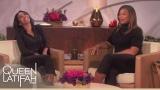 Watch The Queen Latifah Show Season  - Khandi Alexander Sits Down With Her Co-Star Queen Latifah Online