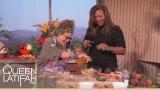 Watch The Queen Latifah Show Season  - Chef Susan Feniger Makes A Tasty Meal | The Queen Latifah Show Online