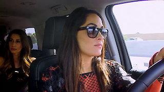 Watch Total Divas Season 5 Episode 10 - No Retreat Online