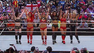 Watch Total Divas Season 6 Episode 1 - Total Superstars Online