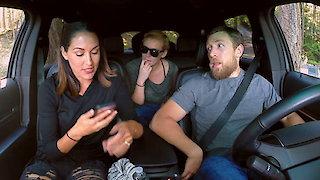 Watch Total Divas Season 6 Episode 8 - Pain in The Neck Online