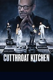 Cutthroat Kitchen
