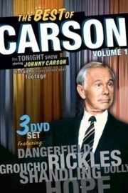 The Best of The Tonight Show Starring Johnny Carson