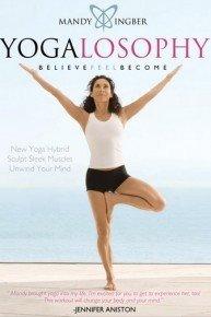 Mandy Ingber Yogalosophy