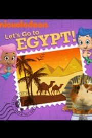 Nick Jr. Around the World, Let's Go to Egypt!