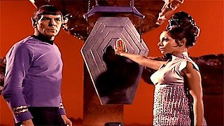 Watch Star Trek: The Original Series - Fan Favorites Season 1 Episode 5 - Amok Time Online