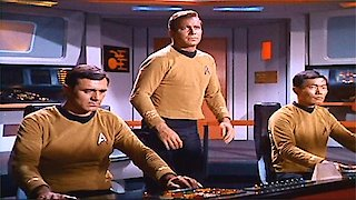 Watch Star Trek: The Original Series - Fan Favorites Season 1 Episode 6 - Balance of Terror Online